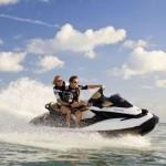 jet ski rental in providenciales